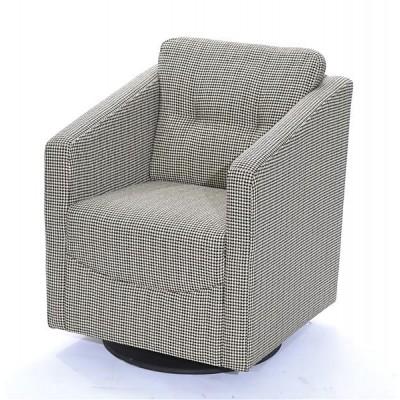 Swivel Chair Zoé 235-09