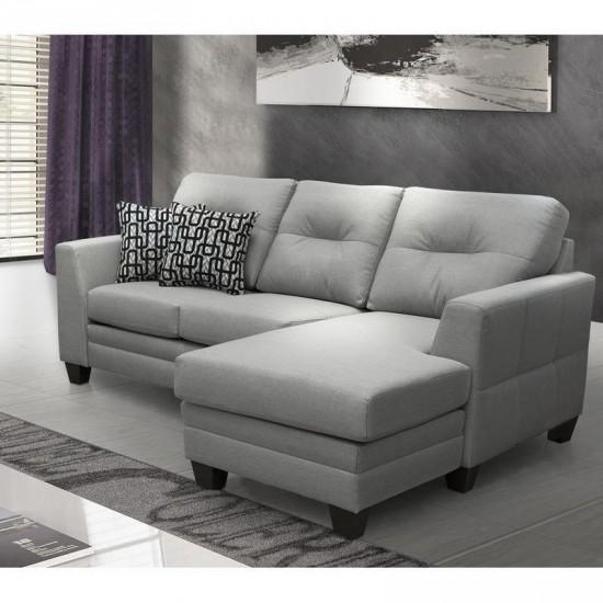 Sofa chaise longue Calgary 20284