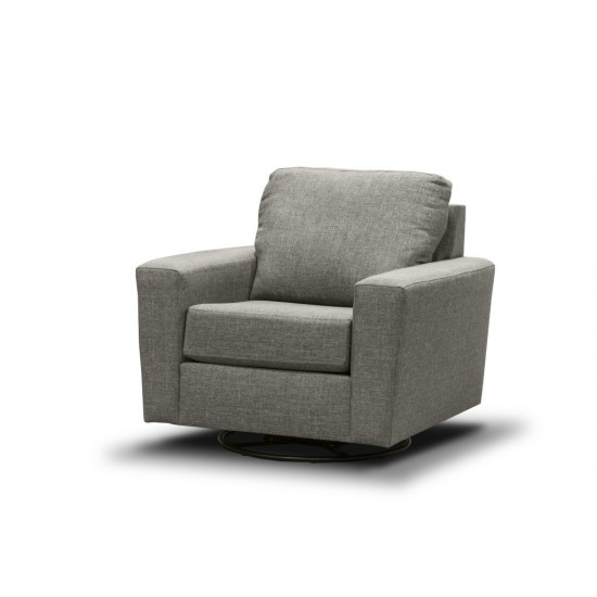 Vancouver Glider and Swivel Chair