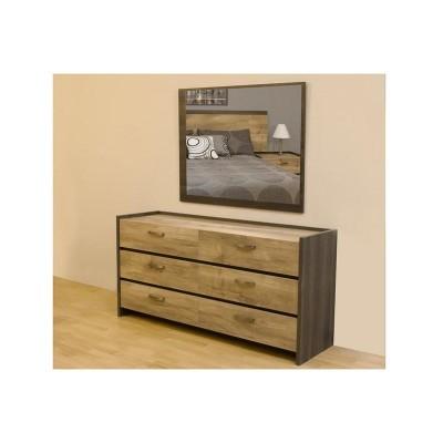 Double Dresser 13537