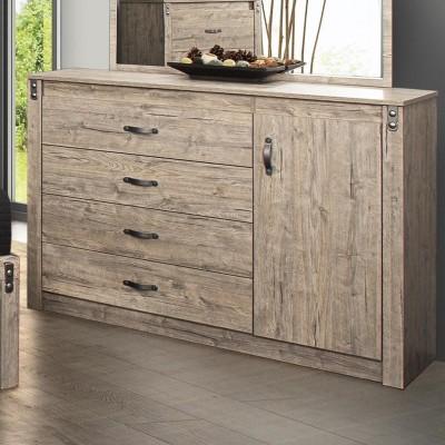 Double Dresser 16042