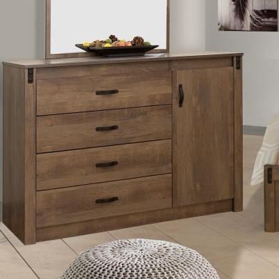 Double Dresser 16046