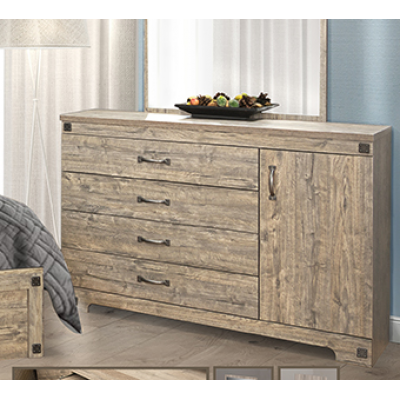 Double Dresser 18042