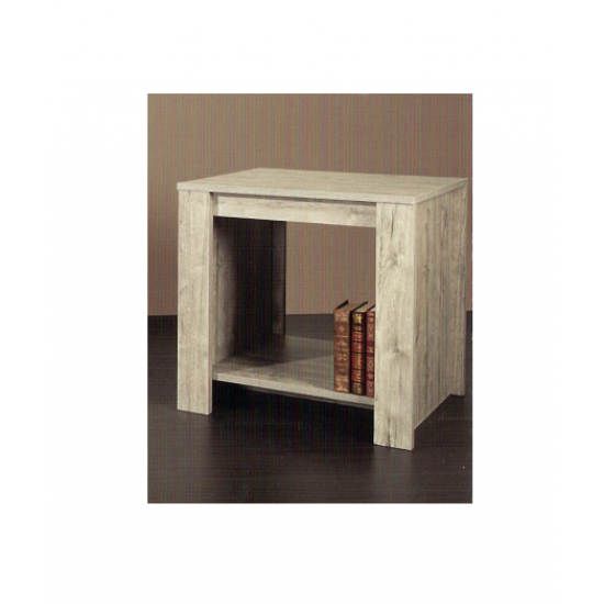 End Table 2142