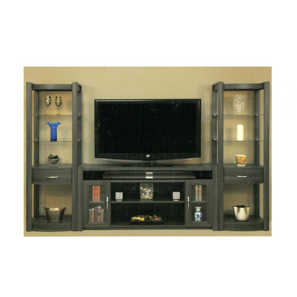 Meuble audio video 12   Francis Campbell meubles