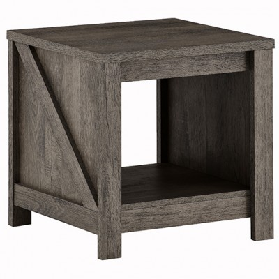 End Table 7048