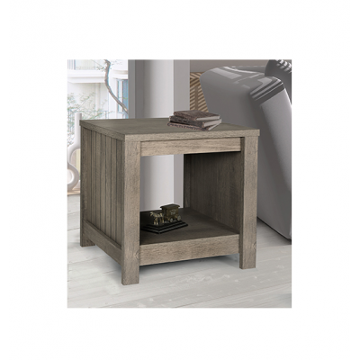 End Table 7248