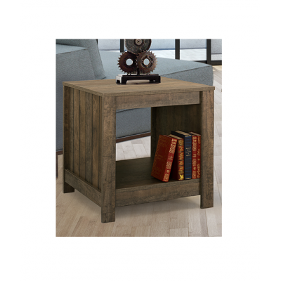 End Table 7260