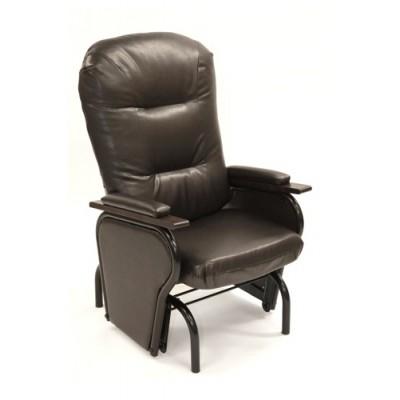 Chaise auto-blocante 1075SPBF