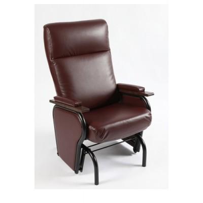 Chaise auto-blocante 1077SPBF
