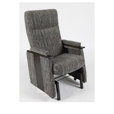 Chaise auto-blocante 1098SPBF