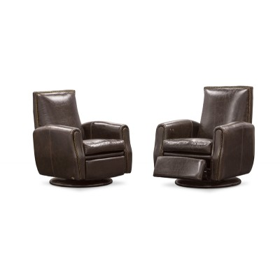 Fauteuil 661
