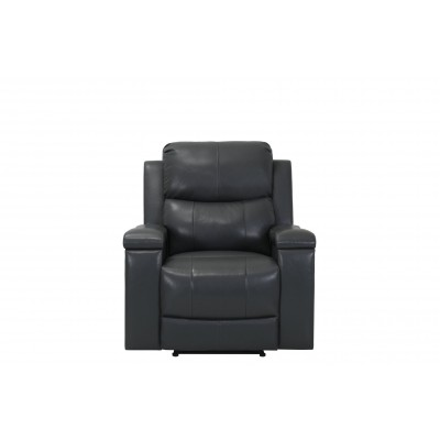 Fauteuil bercant et inclinable 5064