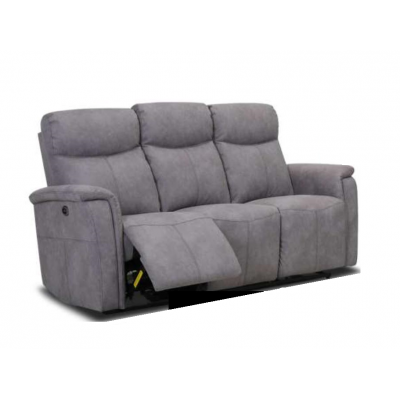 7502 Power Reclining Sofa
