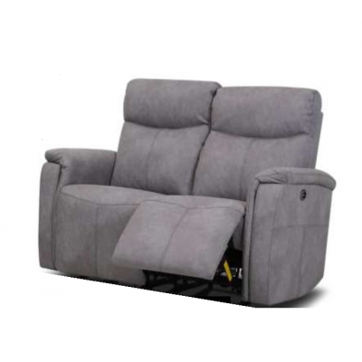 7502 Power Reclining Loveseat
