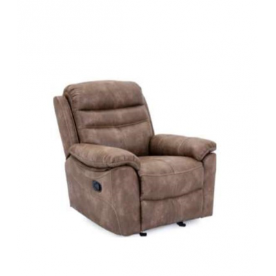 Glider and Reclining Chair 9939