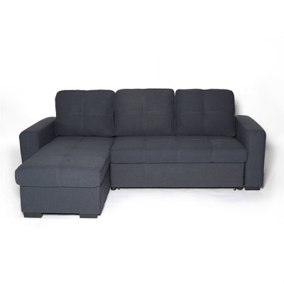 Donte Sofa Chaise with sofa bed