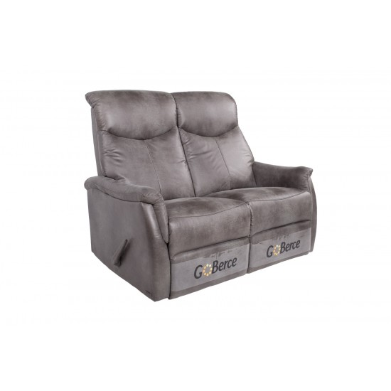 Reclining Loveseat 6126