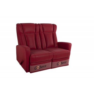 Causeuse inclinable 6416 (Sweet 001)