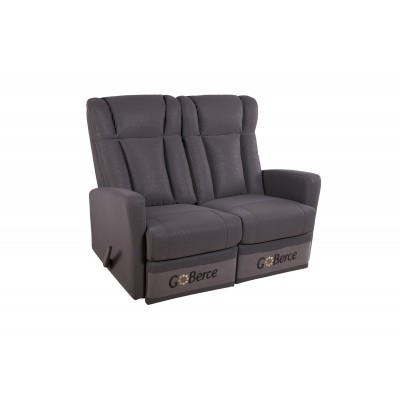 Causeuse inclinable 6416 (Sweet 010)