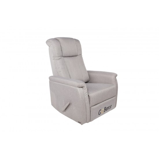 Reclining, Gliding and Swivel Chair 6127