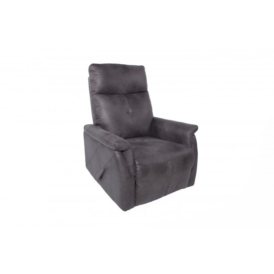 Reclining, Gliding and Swivel Chair 6215