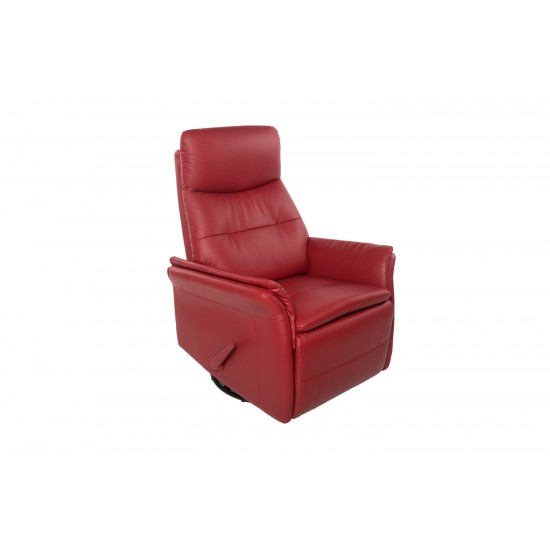 Reclining, Gliding and Swivel Chair 6267