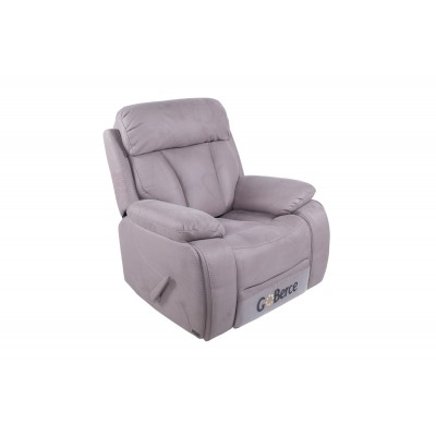 Fauteuil bercant et inclinable 6347 (Hero 009)