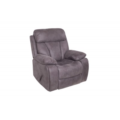 Fauteuil bercant et inclinable 6347