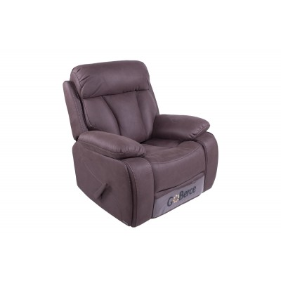 Fauteuil bercant et inclinable 6347 (Hero 007)