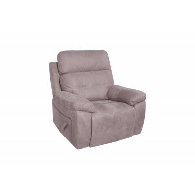 Fauteuil bercant et inclinable 6348