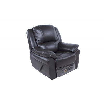Fauteuil bercant et inclinable 8031