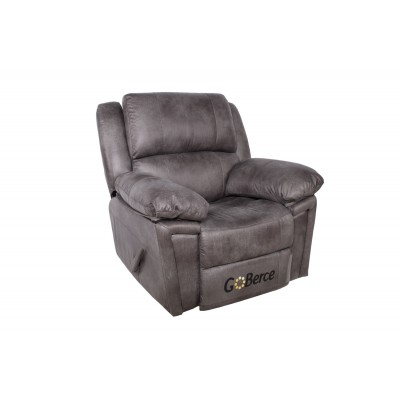 Fauteuil bercant et inclinable 8149 (Fino 007)