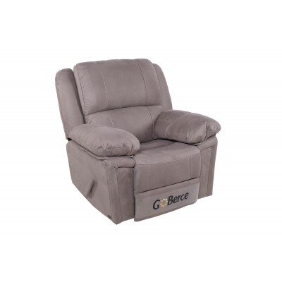 Fauteuil bercant et inclinable 8149 (Hero 009)