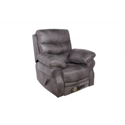 Fauteuil bercant et inclinable 8163