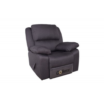Fauteuil bercant et inclinable 8173
