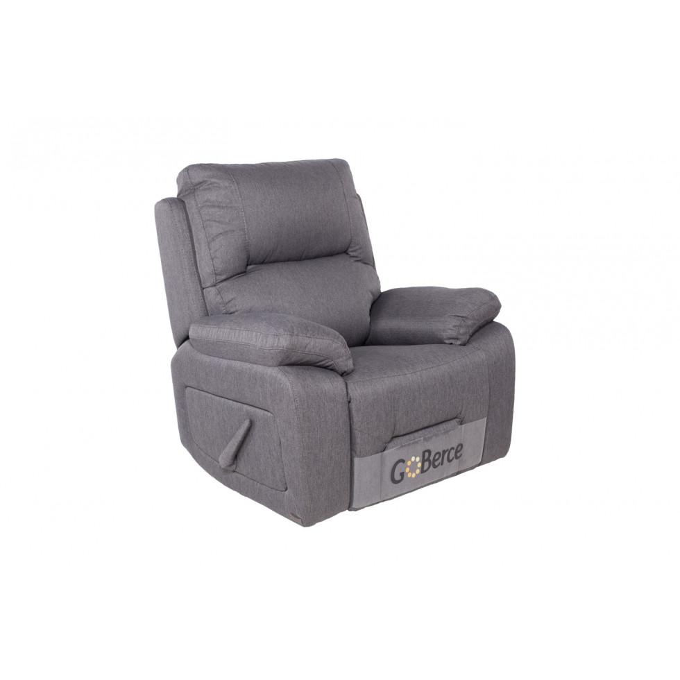 fauteuil bercant pivotant et inclinable 9111 francis. Black Bedroom Furniture Sets. Home Design Ideas
