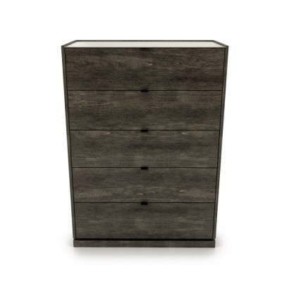 Cloé 5-Drawer Dresser