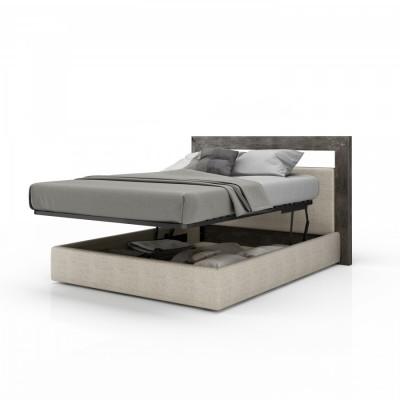 Cloé Queen Storage Bed