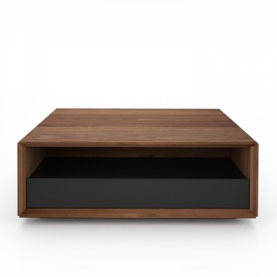 "Edward Rectangular 30"" Coffee Table"