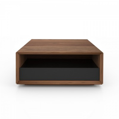 "Edward Square 36"" Coffee Table"