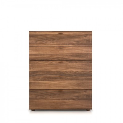 Linea 5-Drawer Chest