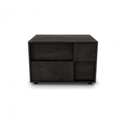Cubic Night Table