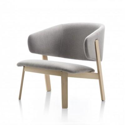 Chaise lounge Wolfgang