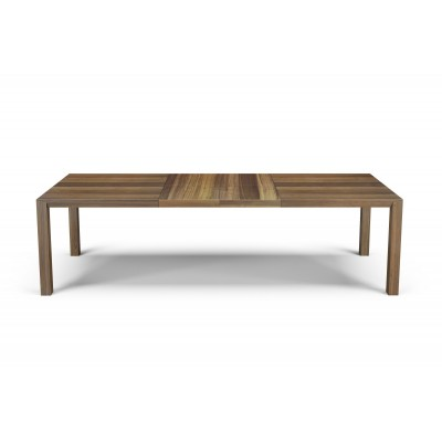 "Fly Dining Table 72""-108"""