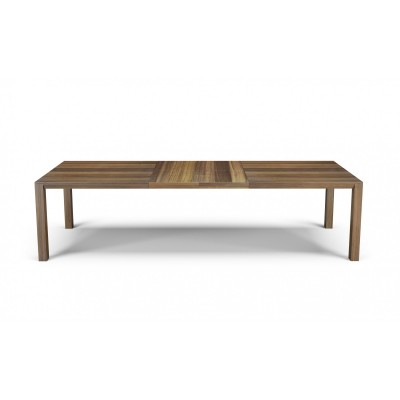 "Fly Dining Table 82""-118"""