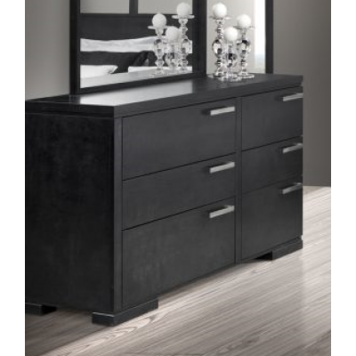 Atlanta 22004 Small Double Dresser
