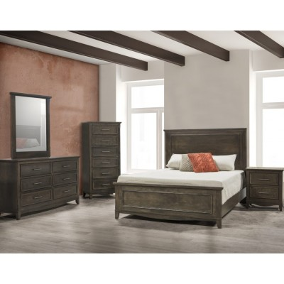 Gatineau 24210 5pcs. Bedroom set