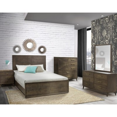 Livonia 31300 5pcs. Bedroom set
