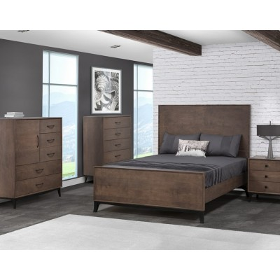 Livonia 31400 4pcs. Bedroom set